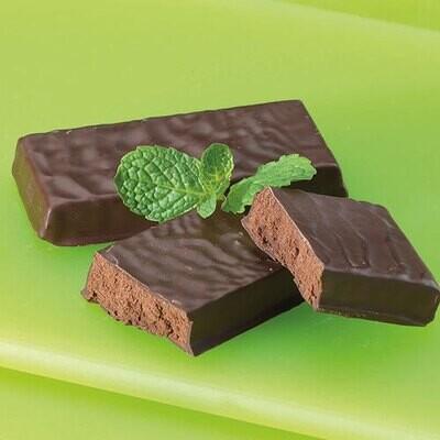 Chocolate Mint Bar (Af) - 7 Bars