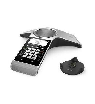 Yealink CP930W DECT Conference Phone without DECT Base