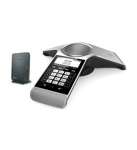 Yealink CP930W DECT Conference Phone with Base