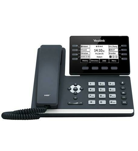 Yealink T53 Prime Business Phone