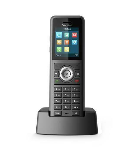 W59R Yealink rugged DECT handset
