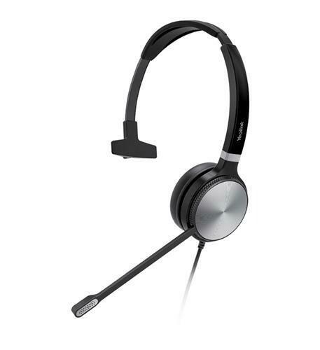 Yealink UH36 1308015 USB Wired Headset Mono