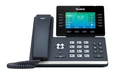 Yealink T54W Prime Business Phone