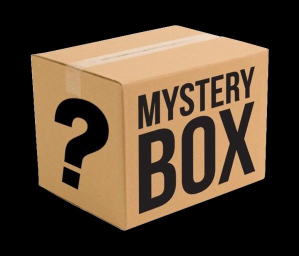$200 Mystery Box
