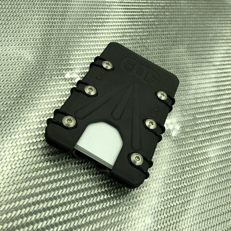 2.0 Black Cerakote /  DC Clip with finish options