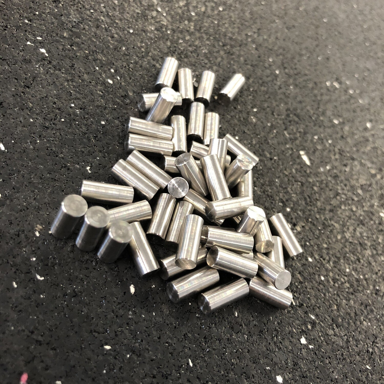 Pre Hardened Stop Pins (In Stock)