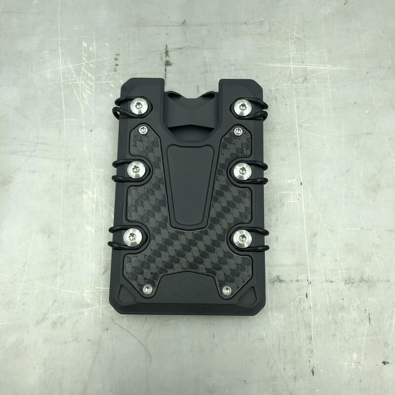 Black Cerakote 3.0 Carbon