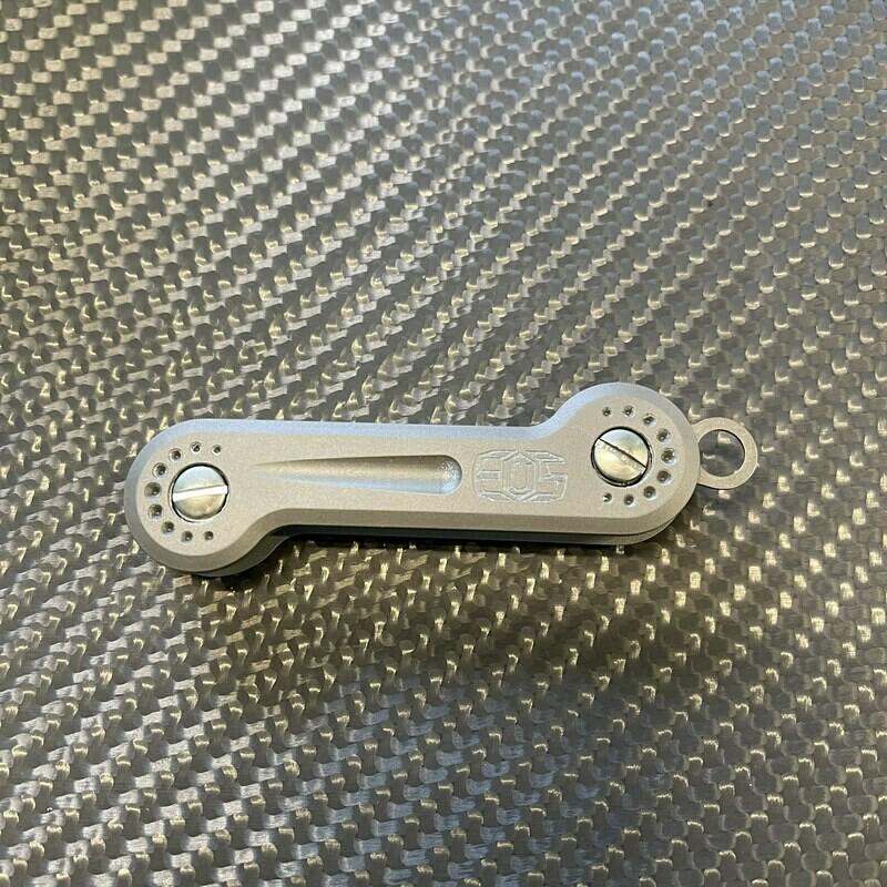 Ti EOS KeyBar Sasha Grey (No Clip)