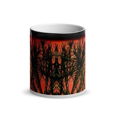 Magic CAFFEINE Mug