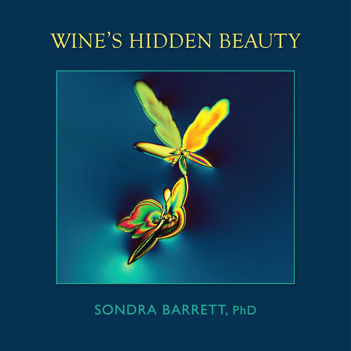 Wine's Hidden Beauty Book