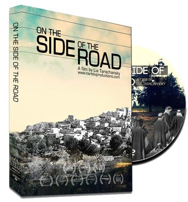 ON THE SIDE OF THE ROAD (Private Purchase, DVD)