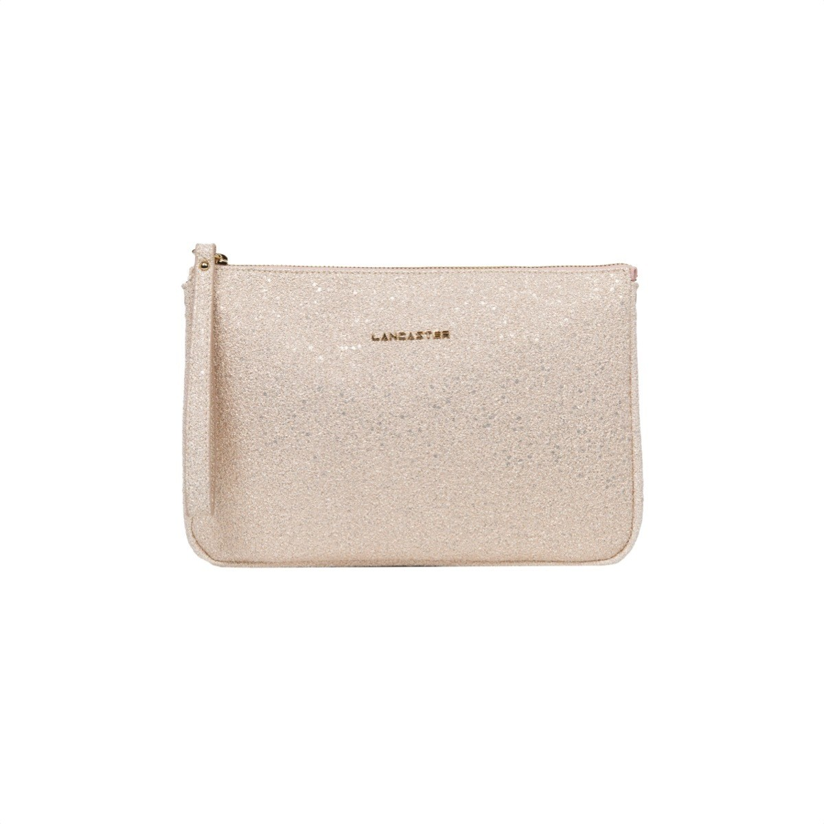 LANCASTER - Large clutch - Or Rose