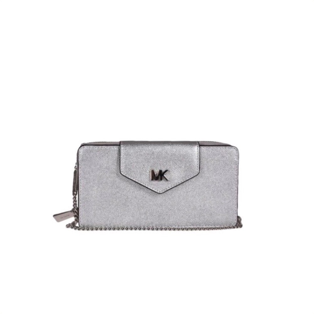 MICHAEL KORS - Crossbody Small - Silver