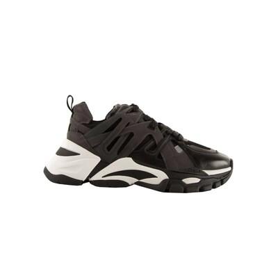 ASH - Flash sneakers - Rainbow Black