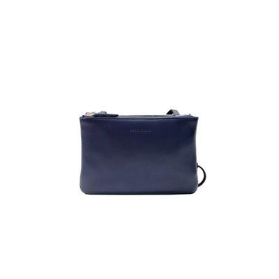 COCCINELLE - Coralie Mini Bag - Ink