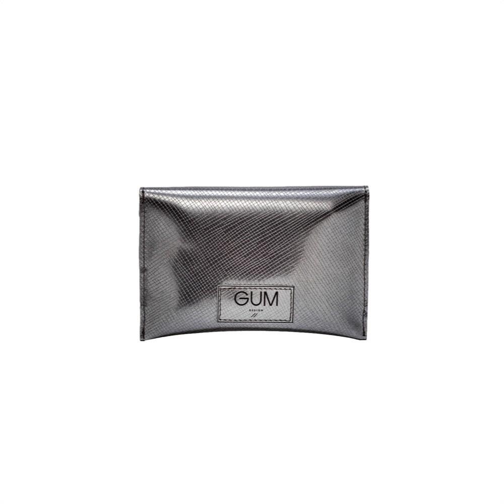 GUM - Pochette Piccola Multiprint - Laminato Iron