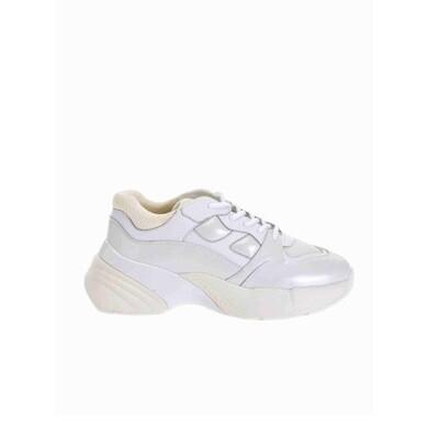 PINKO - Rubino Sneakers - Bianco