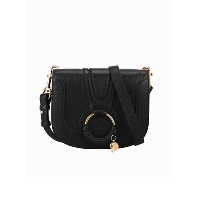 SEE BY CHLOÉ - Hana Small Crossbody Bag - Black