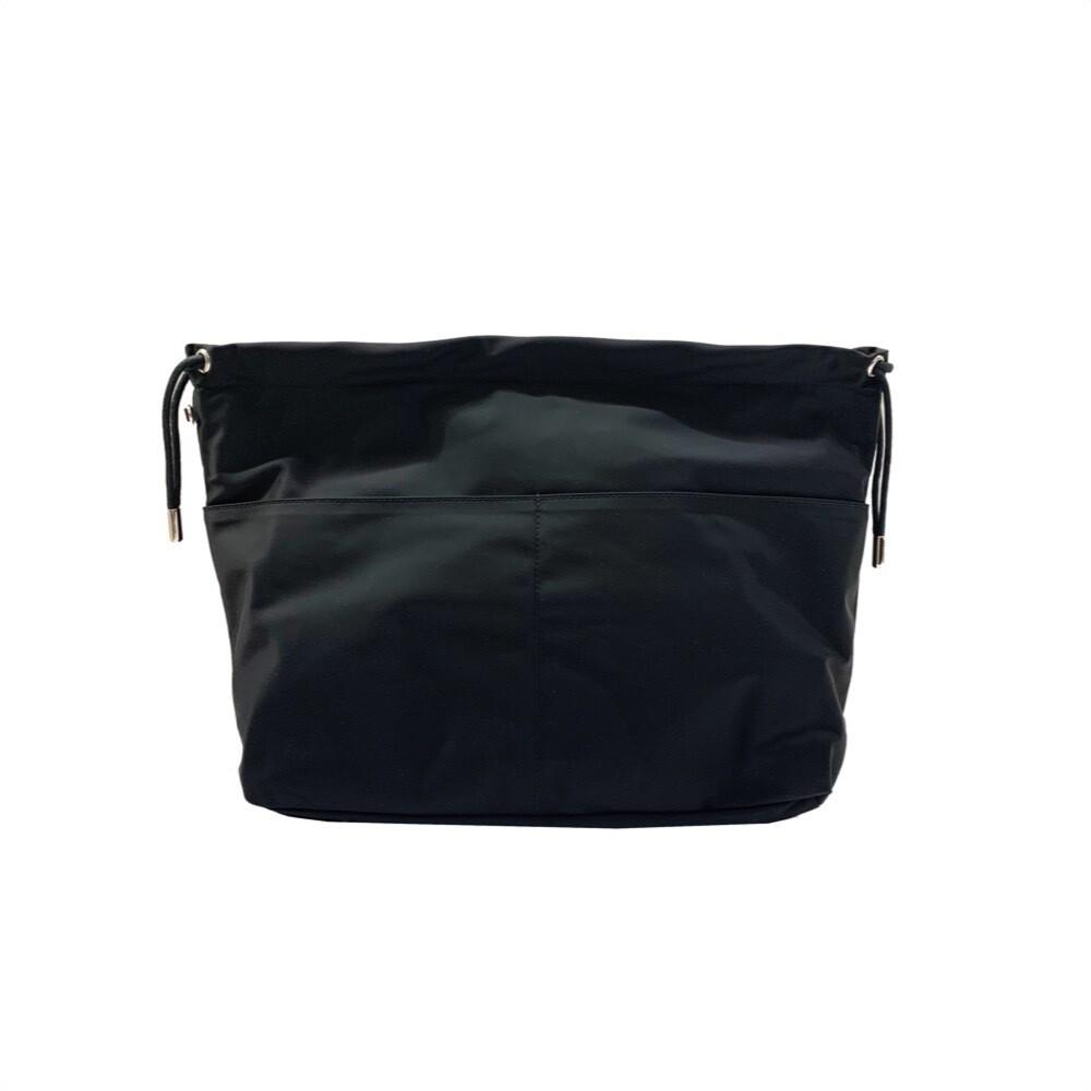 COCCINELLE - Bag Organizer Grande - Noir