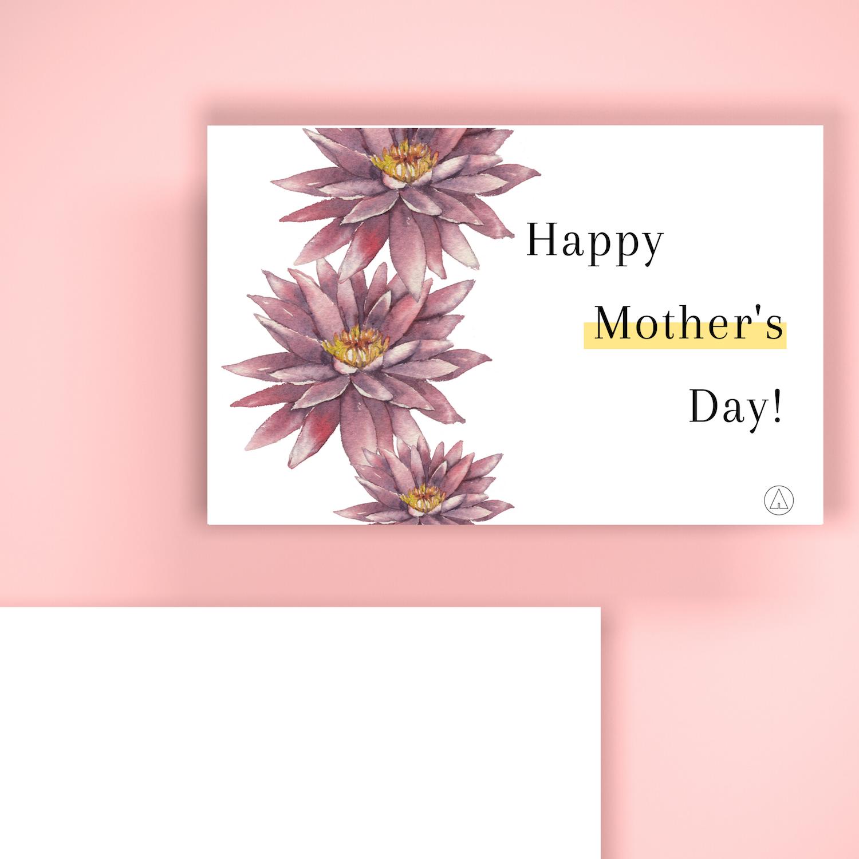 BIGLIETTO REGALO - Festa della Mamma