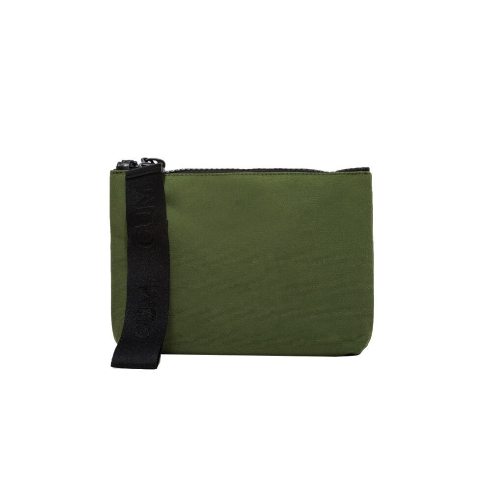 GUM - Numbers All You Need Is Beach Pochette M - Militare/Giallo