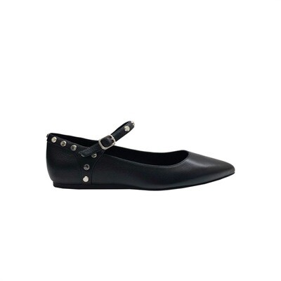 WHAT FOR - Vanessa ballerina - Black