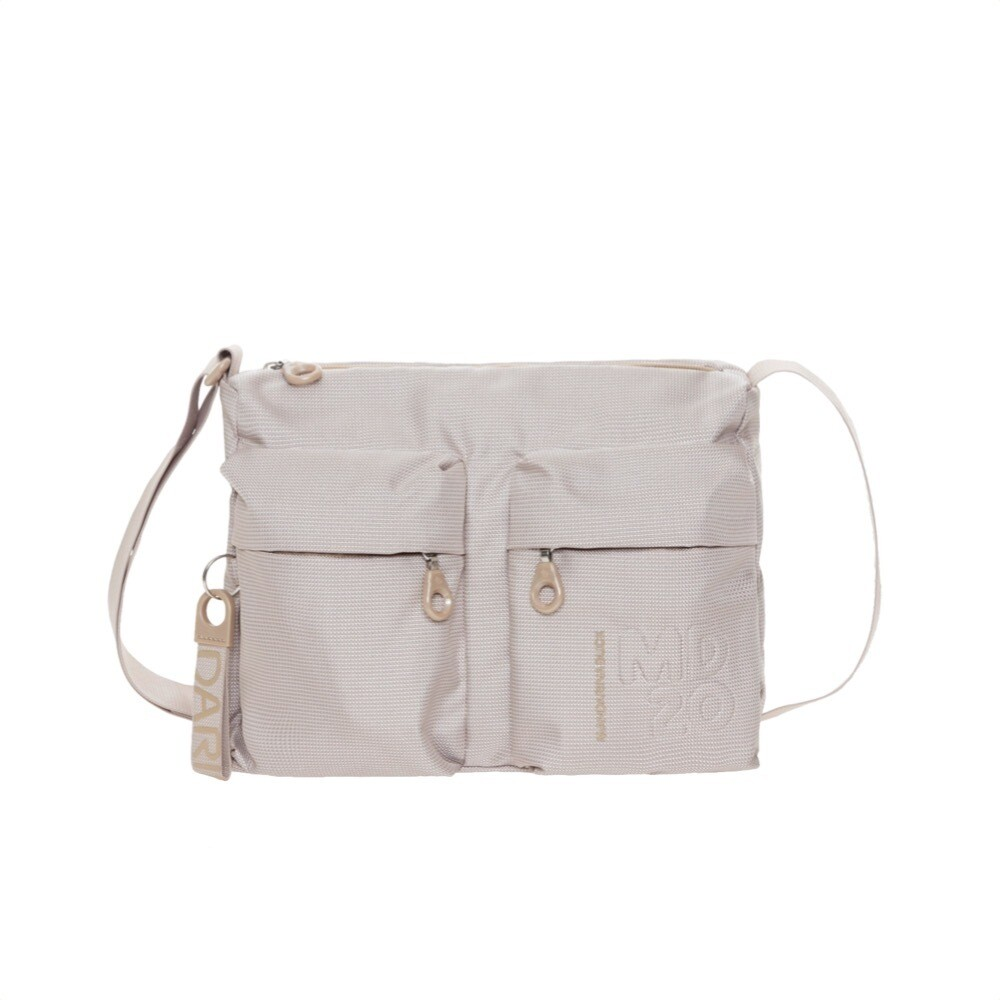 MANDARINA DUCK - MD20 Borsa a tracolla - Irish Cream