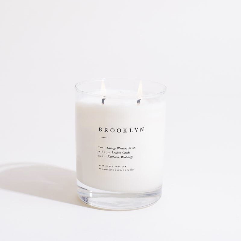 BROOKLYN CANDLE STUDIO - Escapist Candle [Brooklyn]