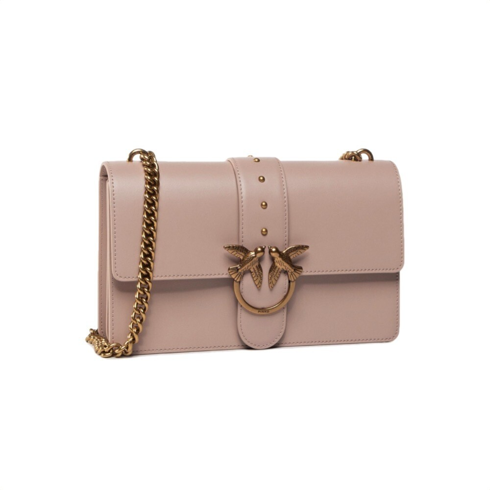 PINKO - Love Classic Icon Simply - Light Pink