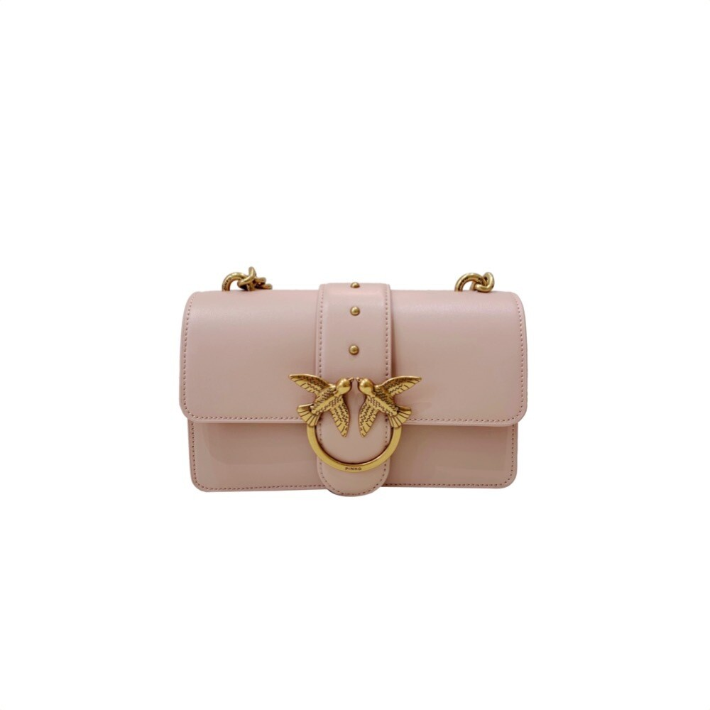 PINKO - Mini Love Simply - Light Pink