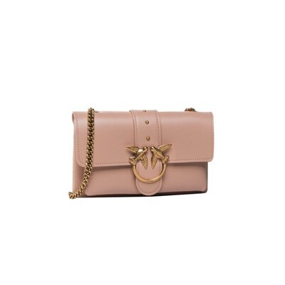 PINKO - Love Mini Soft Simply - Light Pink
