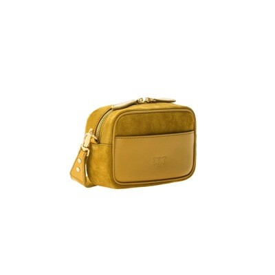 PINKO - Love Baby Square Seventies - Yellow