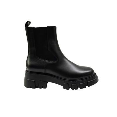 ASH - Boots - Black
