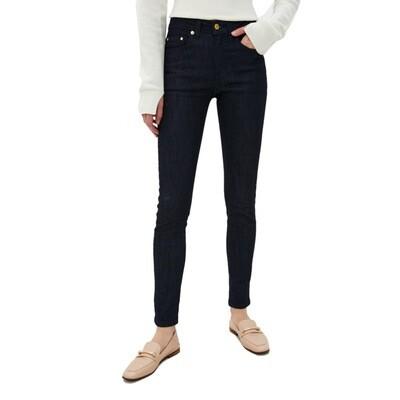 MICHAEL KORS - Jeans Eco Selma Skinny - Dark Rinse Wash