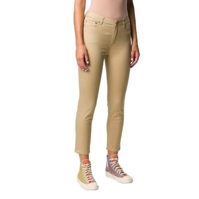 MICHAEL KORS - Jeans Skinny - Khaki