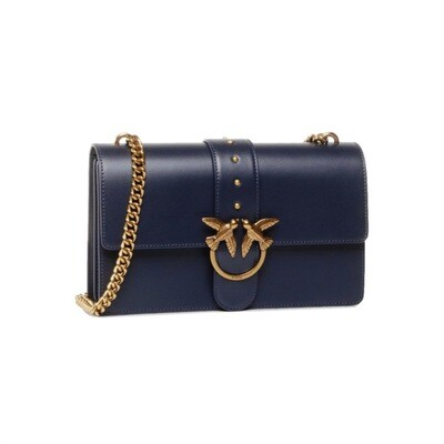 PINKO - Love Classic Icon Simply - Dark Blue