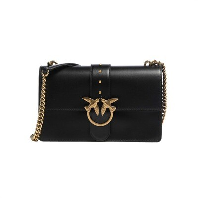 PINKO - Love Classic Icon Simply - Black