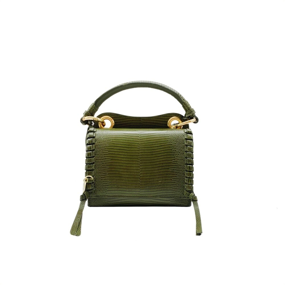 SEE BY CHLOÉ - Tilda Mini Bag - Night Forest