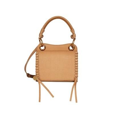 SEE BY CHLOÉ - Tilda Mini Bag - Soft Tan