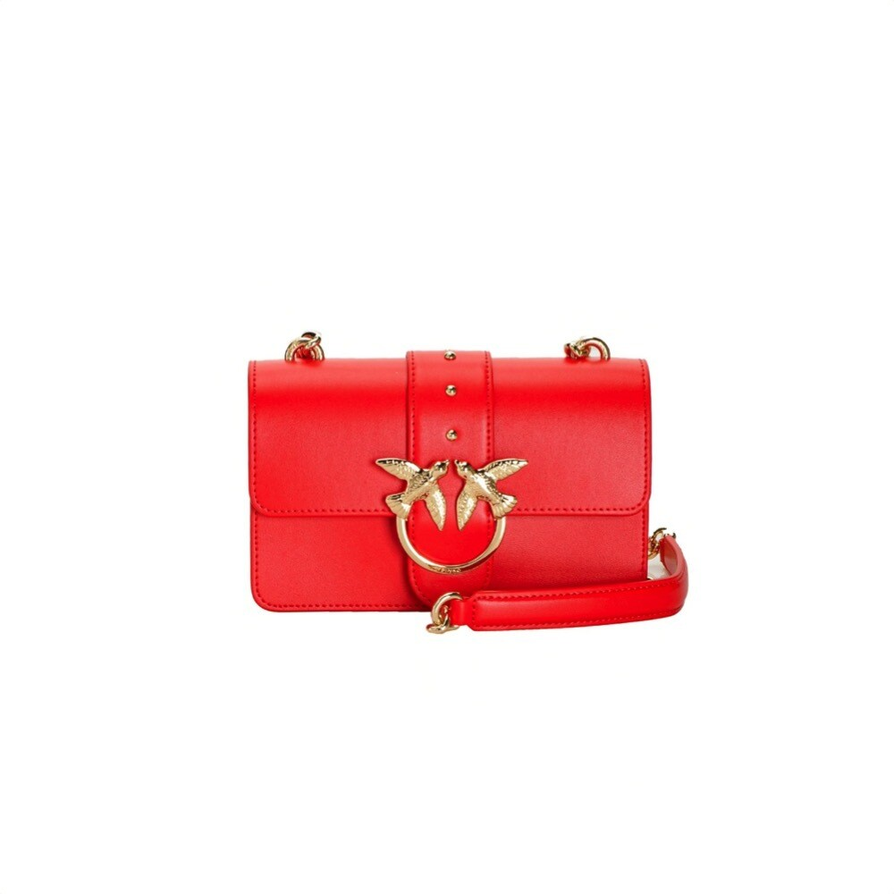 PINKO - Mini Love Simply - Red