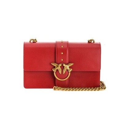 PINKO - Love Classic Icon Simply - Ruby Red