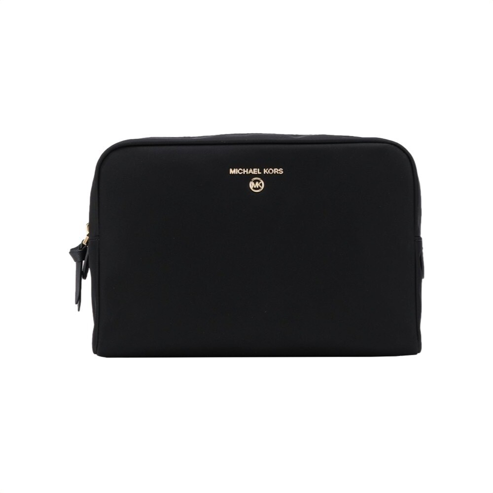 MICHAEL KORS - Beauty LG in nylon - Black