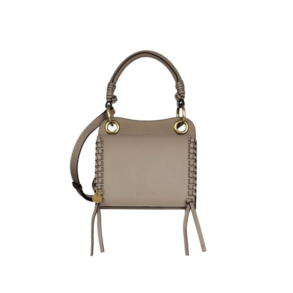 SEE BY CHLOÉ - Tilda Mini Bag - Motty Grey
