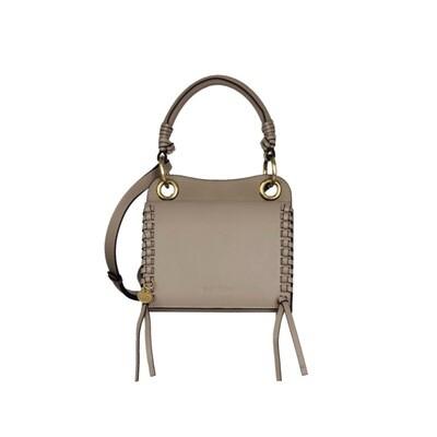 SEE BY CHLOÉ - Tilda Mini Bag - Motty Grey