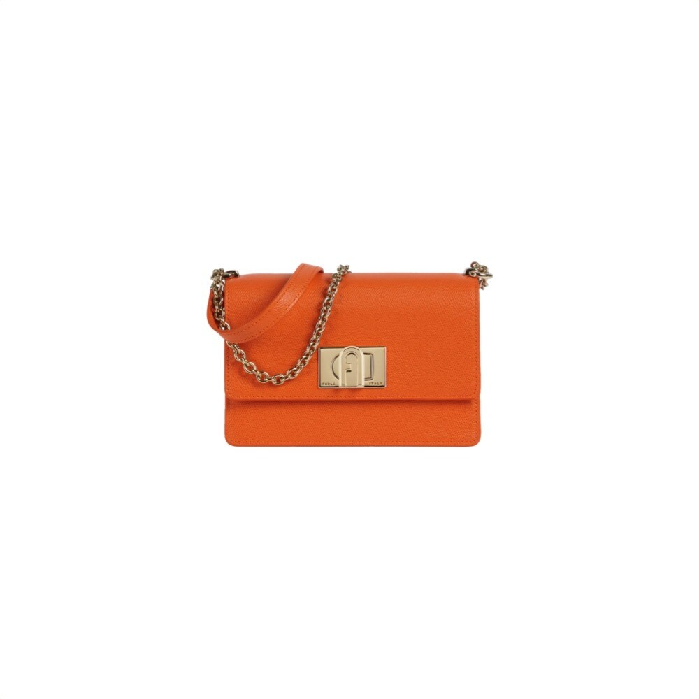 FURLA - 1927 Mini Crossbody 20 - Orange