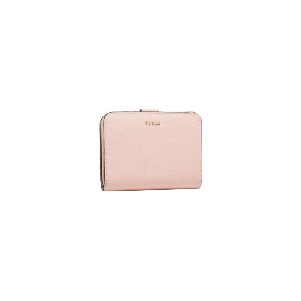 FURLA - Babylon S Compact Wallet - Candy
