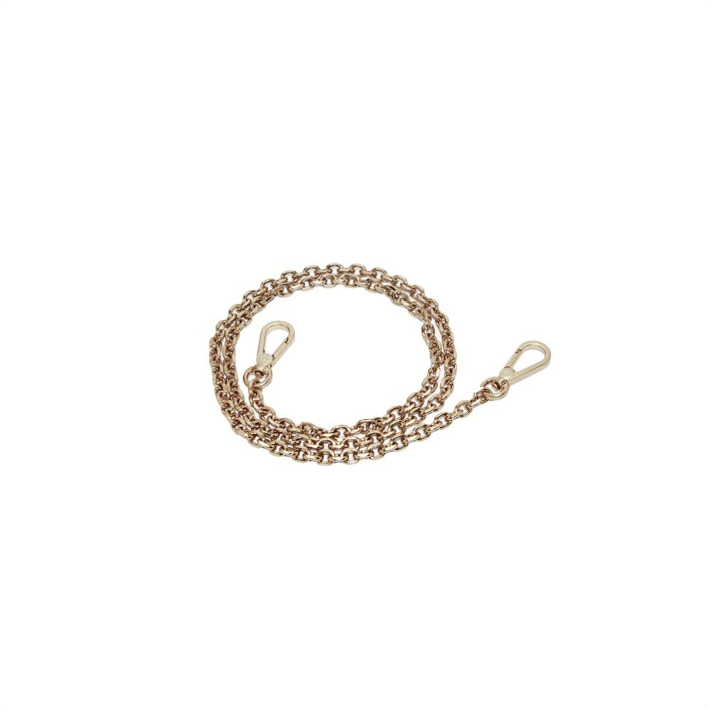 COCCINELLE - Tracolla Chain - Light Gold