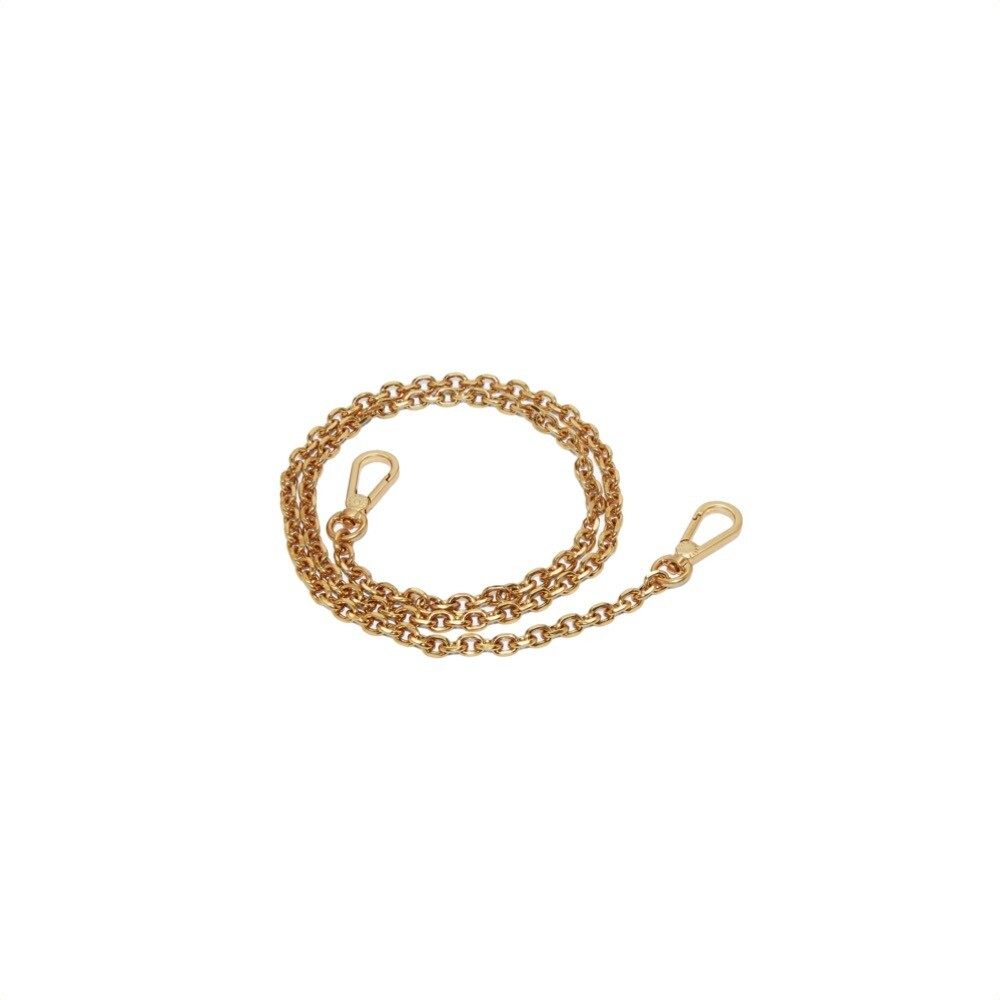 COCCINELLE - Tracolla Chain - Old Gold