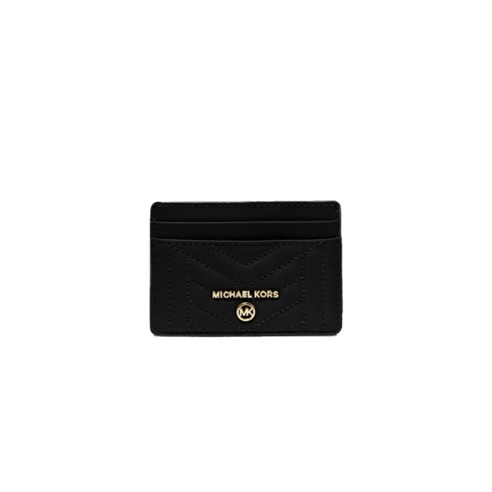 MICHAEL KORS - Card Holder Charm - Black