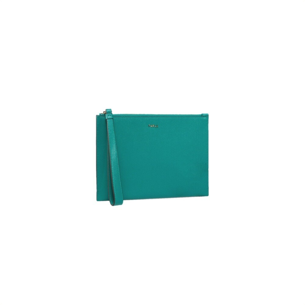 FURLA - Babylon S Envelope - Smeraldo